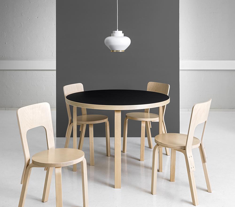 alvar aalto stolar m bel f r k k sovrum. Black Bedroom Furniture Sets. Home Design Ideas
