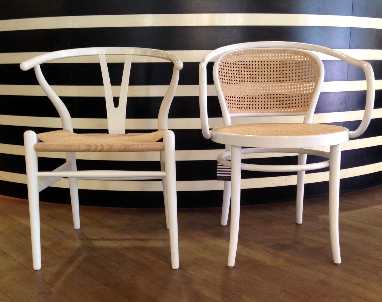 Klassiska stolar vilkenär din favorit? Olsson& Gerthel