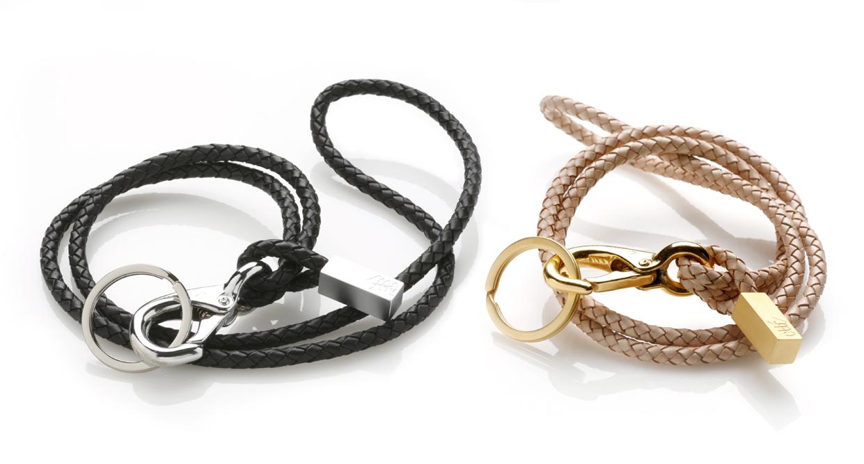 ÈTTÉ nyckelband nu i butiken | Olsson & Gerthel
