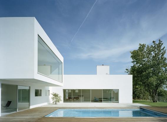 Arkitekten formgivaren jonas lindvall del 2 olsson for Architecture de villa moderne