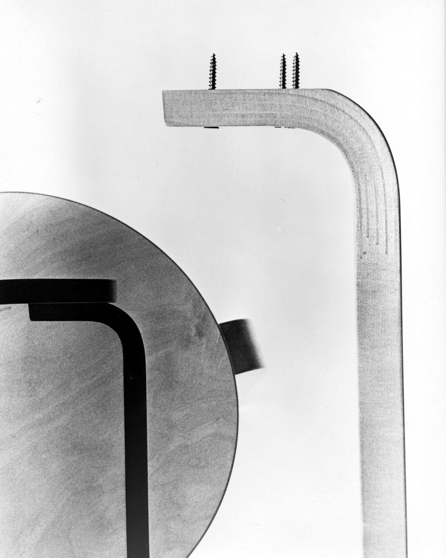 Artek Alvar Aalto L-leg