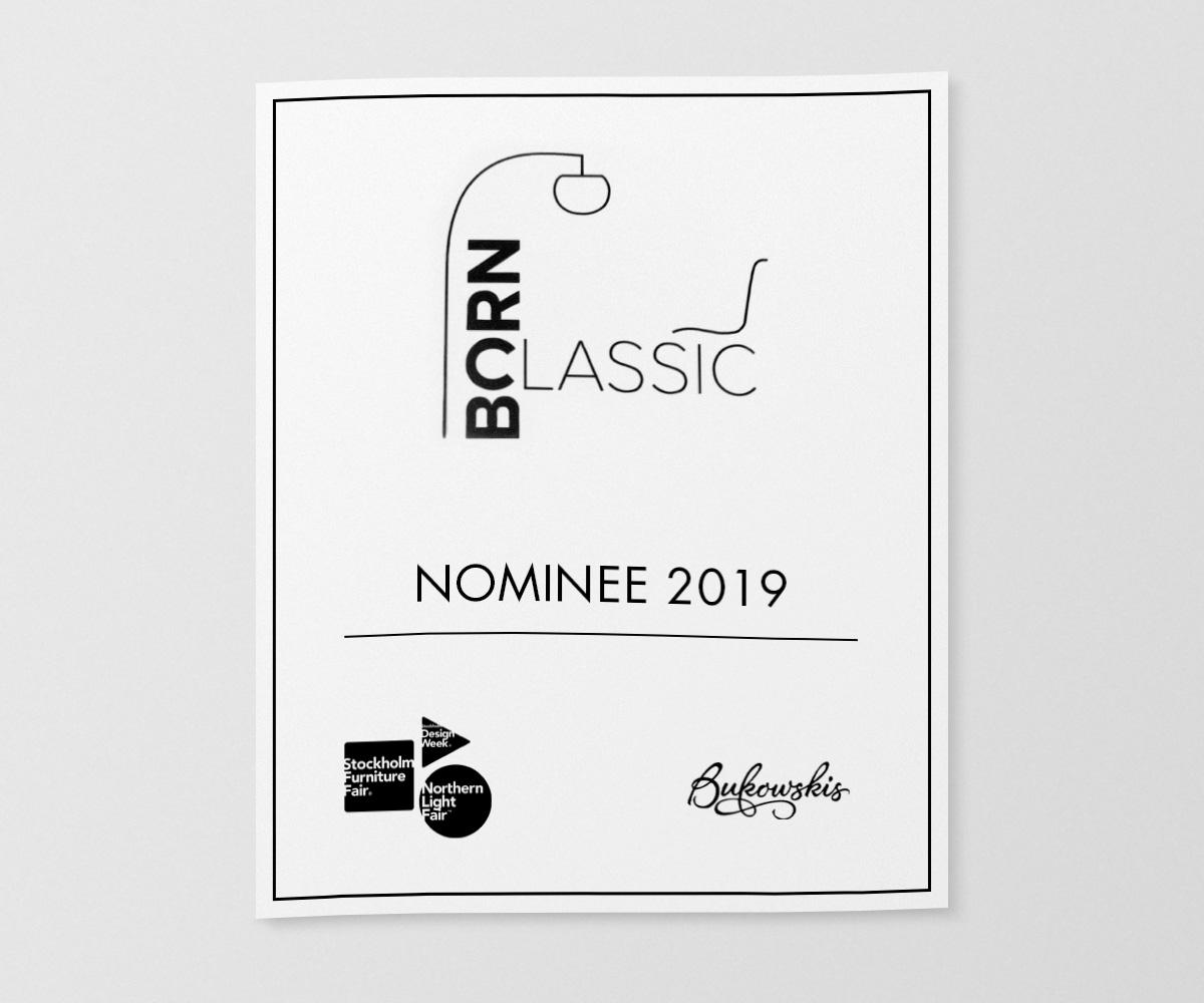 Bukowskis Born Classic Award