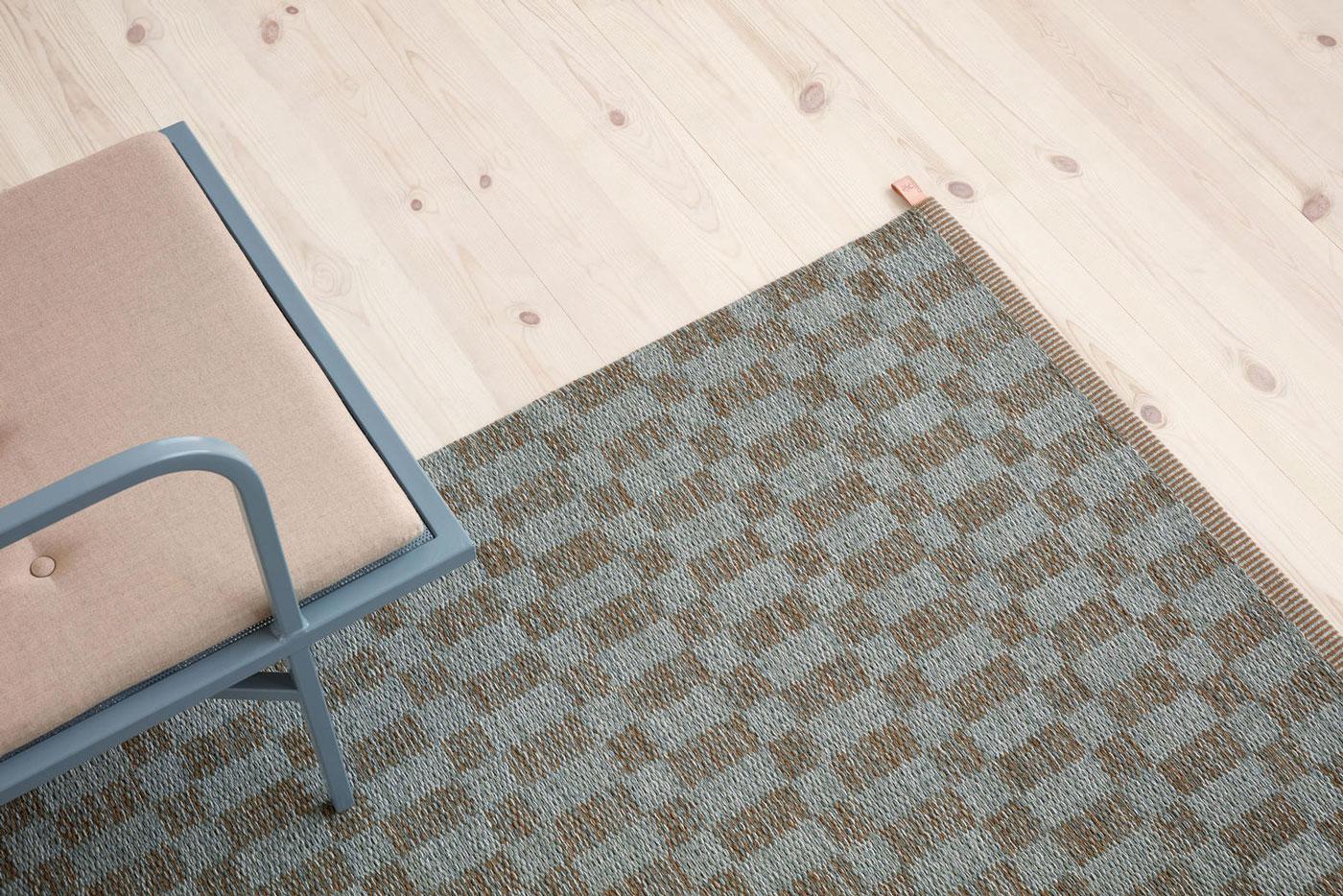 Cubrick Ikon matta från Kasthall
