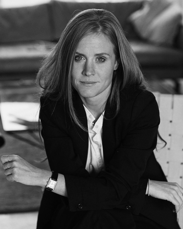 Magdalena Arvidsson, inredare på Olsson & Gerthel