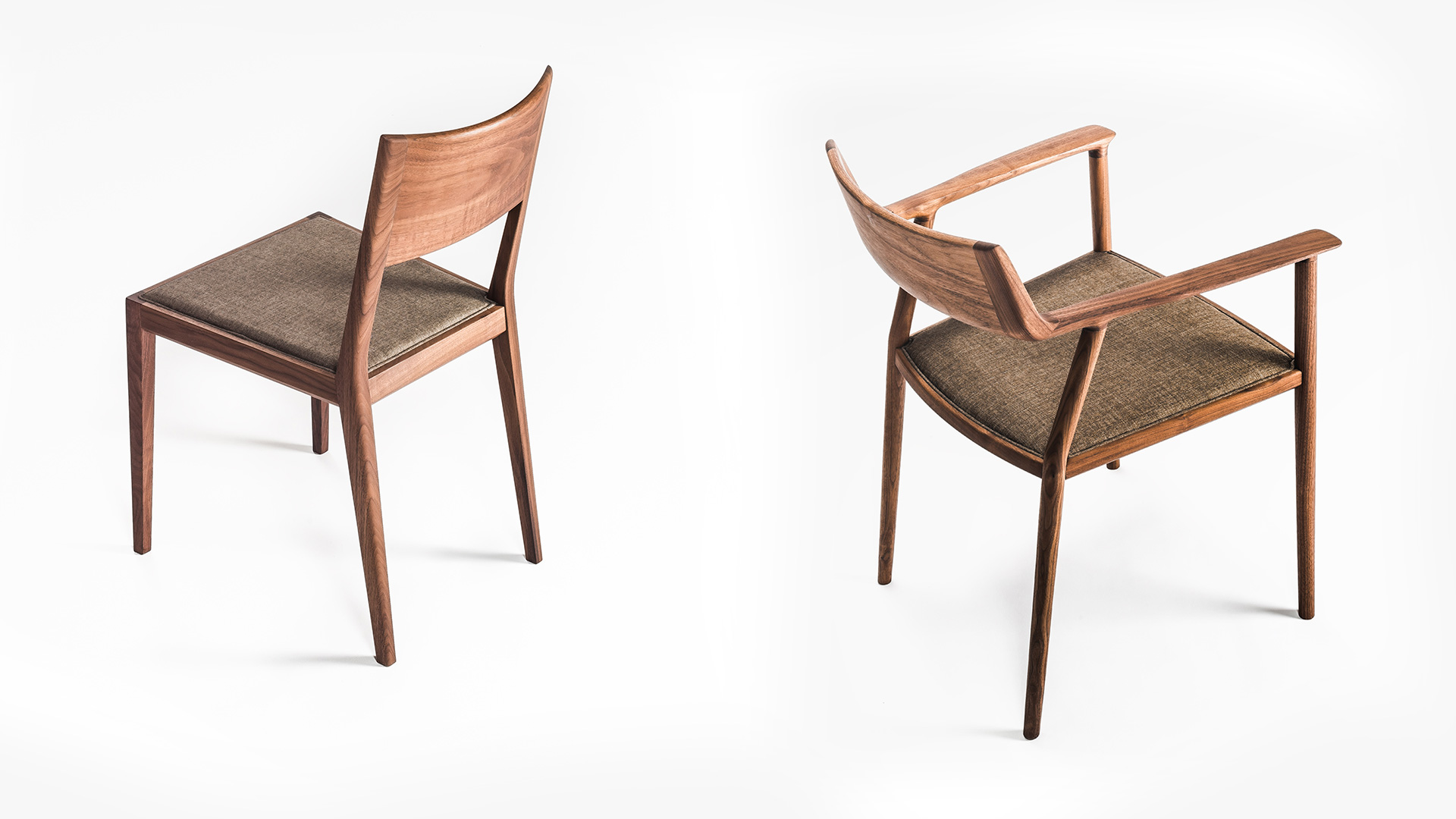 Time & Style Stolar i japansk design