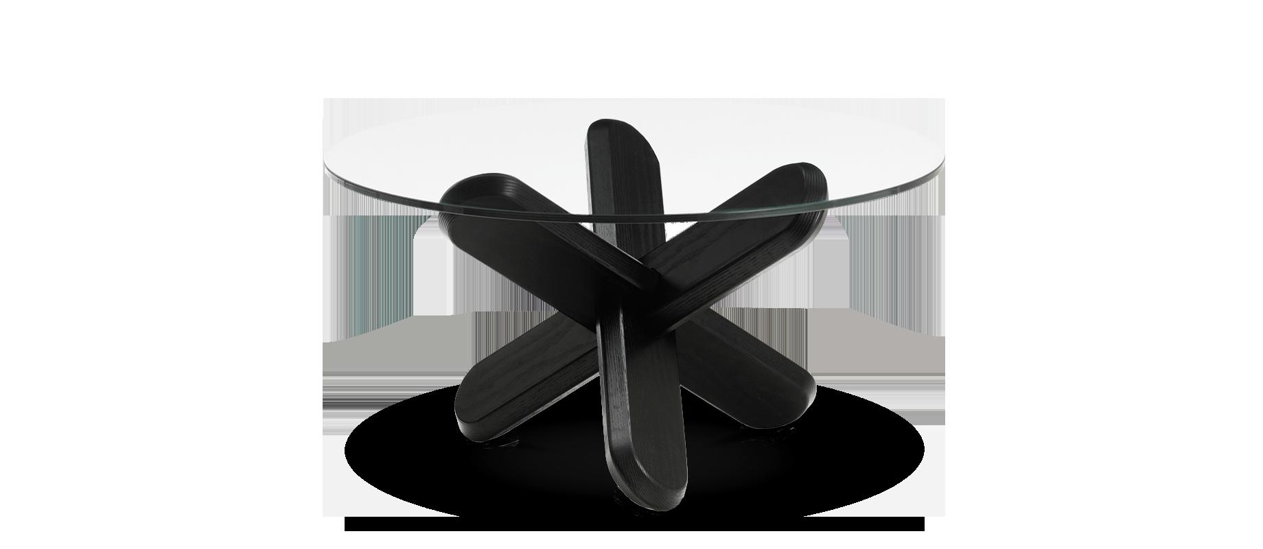 ding soffbord svart klarglas png (1840 u00d7800) Polyvore