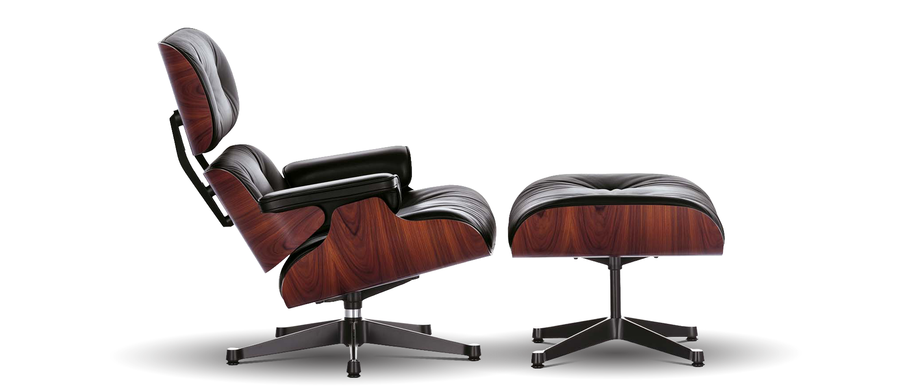 eames lounge chair olsson gerthel. Black Bedroom Furniture Sets. Home Design Ideas