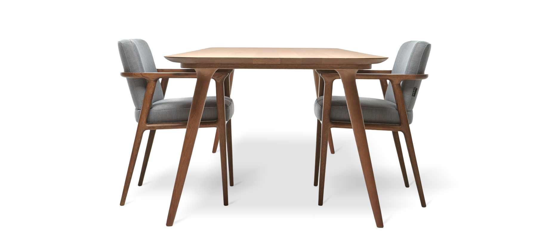Zio Dining Table Bord Olsson amp Gerthel : zio table oak from www.olssongerthel.se size 1840 x 800 png 616kB