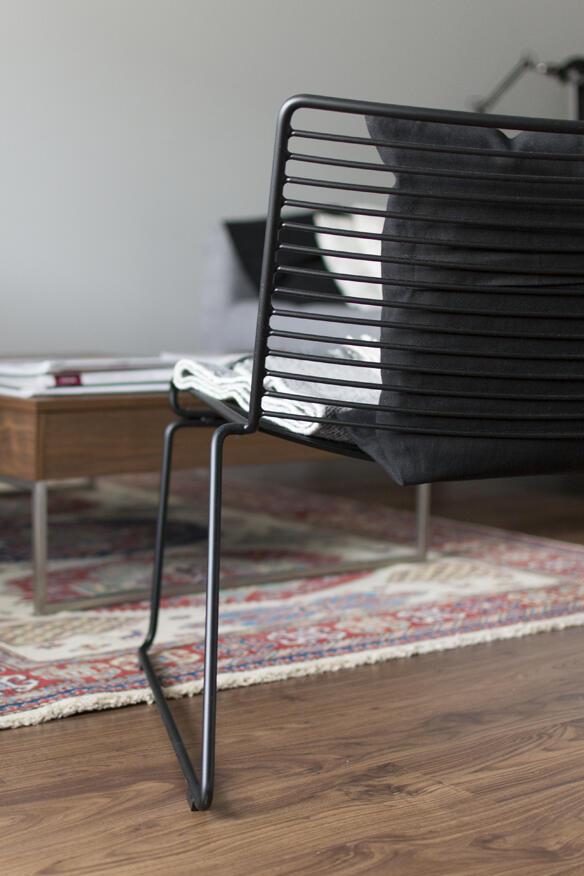 Super Hee Lounge Chair Fåtölj från HAY | Olsson & Gerthel BJ-23