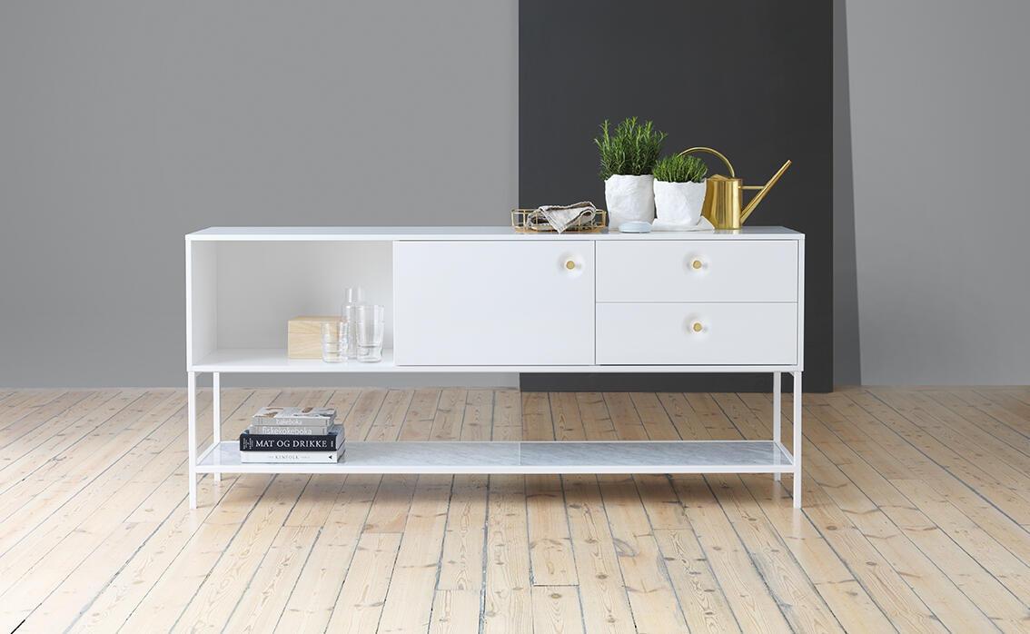 Icke gamla Viti Sideboard 120 cm från Voice | Olsson & Gerthel JO-04