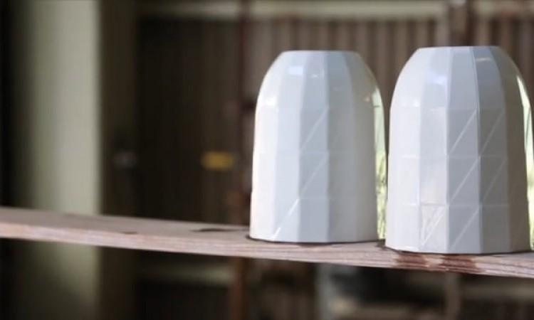 HAY - Paper Porcelain by Scholten & Baijings