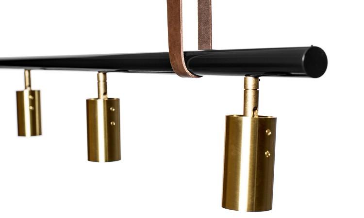 Köp taklampan Long John från Rubn fraktfritt på Olsson & Gerthel