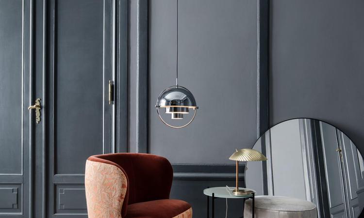 Gubi 5321 Table Lamp