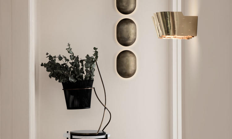Gubi 9464 Wall Lamp