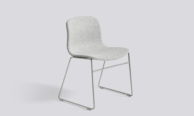 HAY About a Chair AAC09 Stol i tyget Hallingdal