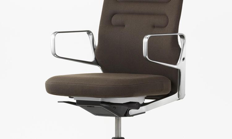 Vitra AC 5 Work Skrivbordsstol i tyg