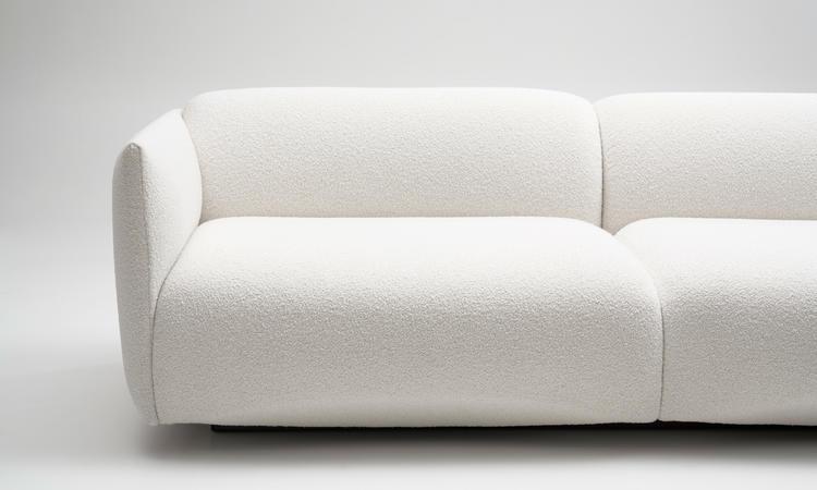 Adea Origami soffa av Damian Williamson