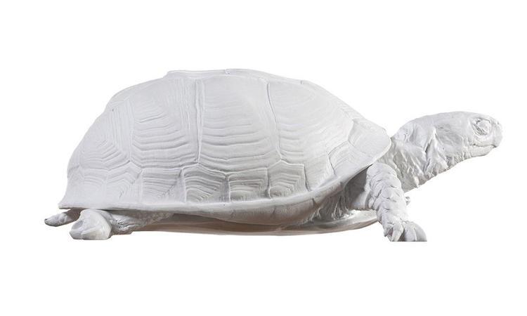 Reality Turtle box är en ask med dold förvaring från Areaware
