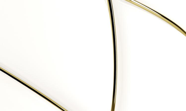 Fabbian Illuminazione Armilla Gold
