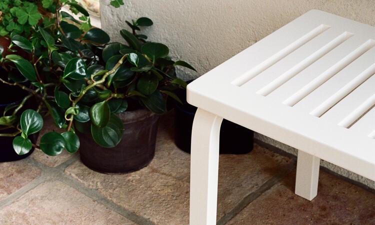Artek Bench 153 Bänk