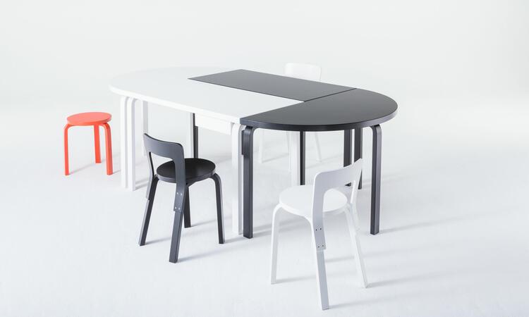 Artek Chair 65 Matstol