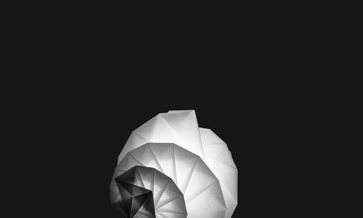 Artemide Issey Miyake Mendori Bordslampa