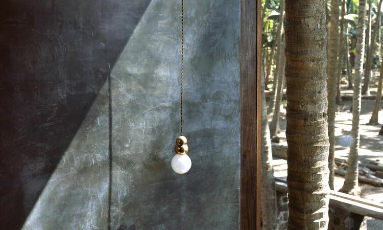 Michael Anastassiades Ball Lights Wall Bracket