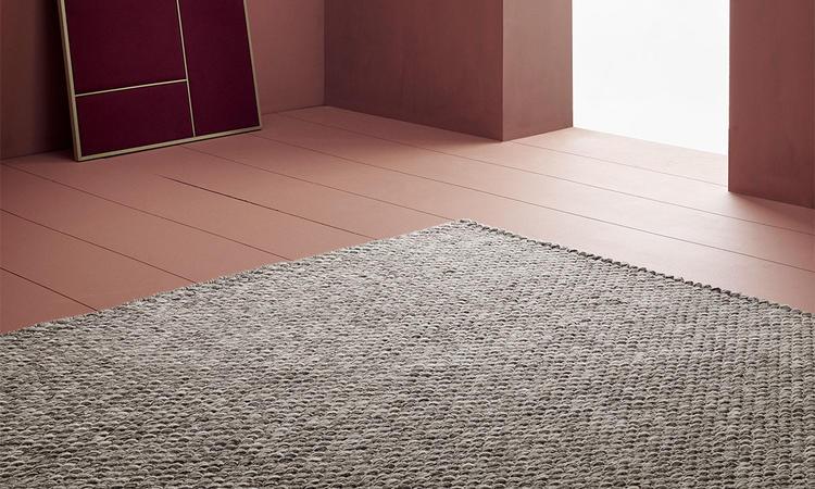 Linie Design Caldo Grey Ullmatta