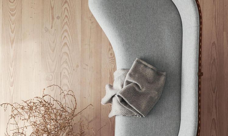Carl Hansen & Søn RF1903 Sideways Sofa