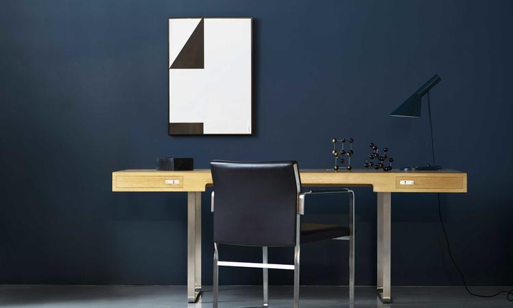 Carl Hansen & Søn CH110 Desk Skrivbord i ek