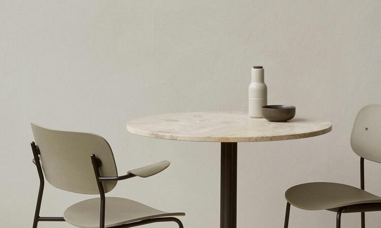 Menu Co Chair Plastic