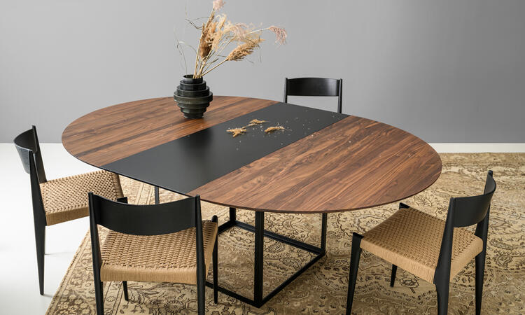 dk3 Jewel Table Round
