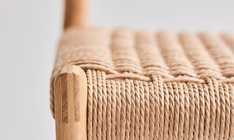 dk3 Pia Chair