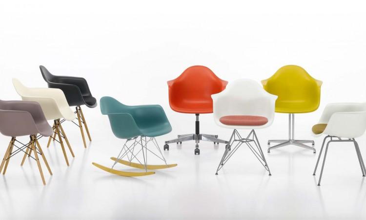 Hitta din nya Eames-stol på Olsson & Gerthel