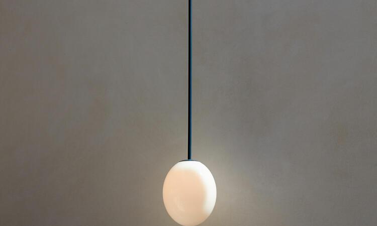 Michael Anastassiades The Philosophical Egg Pendant