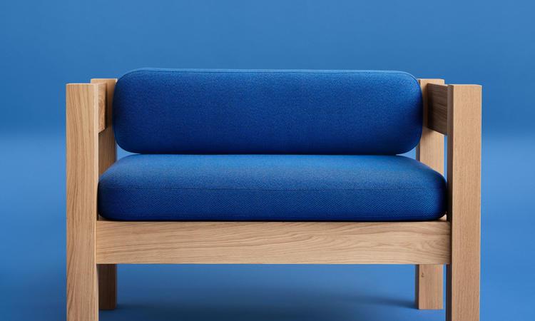Fogia Block soffa