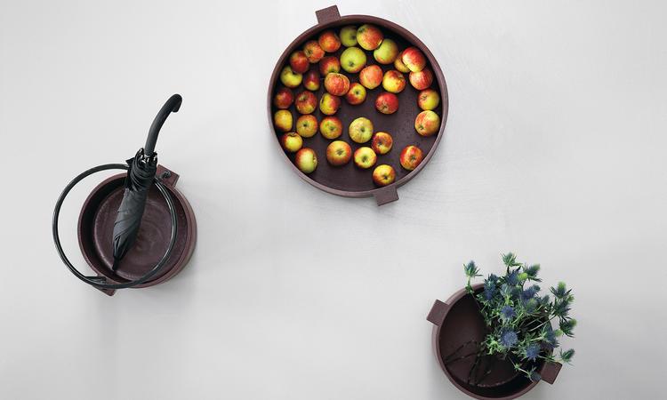 Serien Ceramics från Fogia vann bland annat Plaza Interiörs Årets bruksföremål 2016