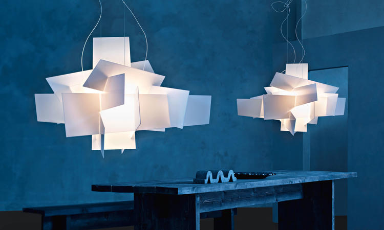 Foscarini Big Bang Pendel Vit