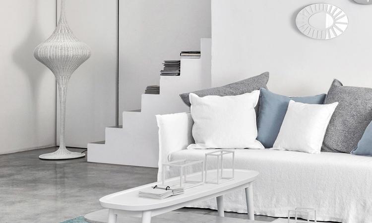 Gervasoni Ghost 110 soffa