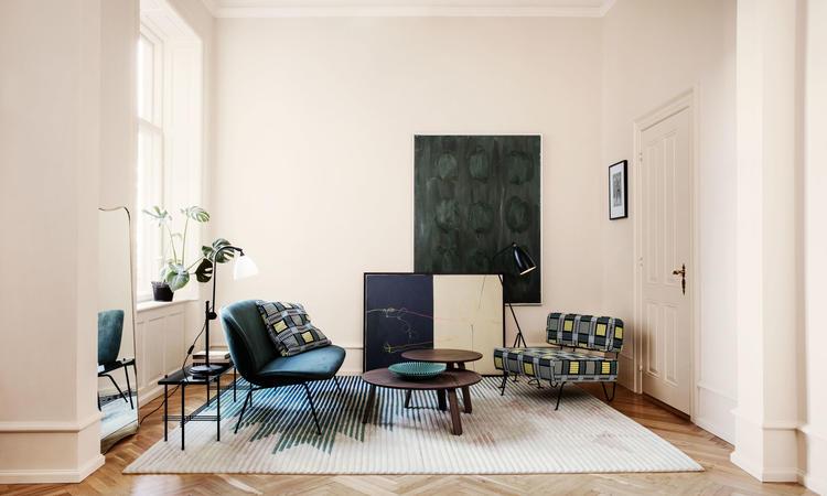 Gubi GT Lounge Chair