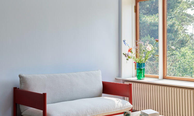 Hay Arbour Club Sofa Mode 09