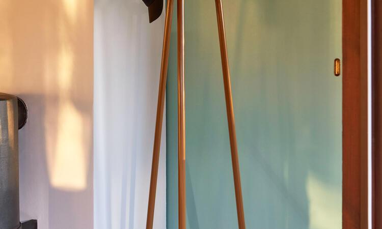 HAY Knit Coat Rack Klädhängare