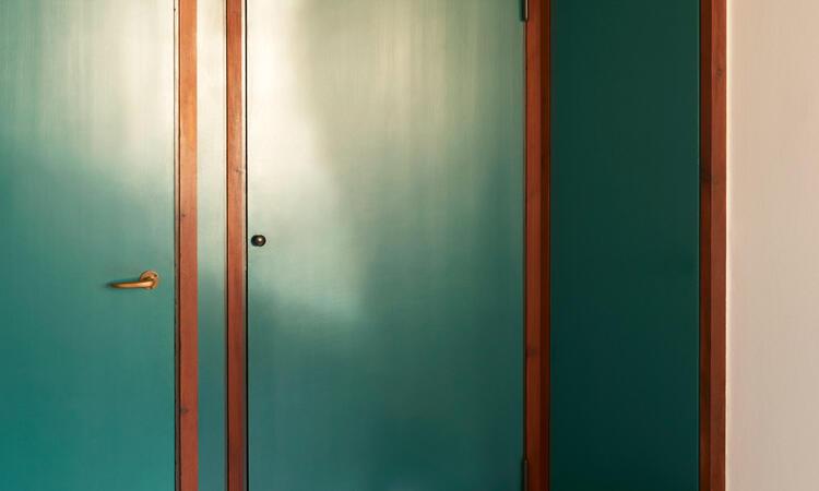 HAY Matin Flush Plafond Taklampa