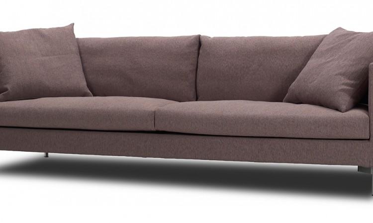 På Olsson & Gerthel hittar du soffan High Box från Eilersen i alla tyger och läder