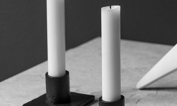 Klassik Studio Square Candle Holder