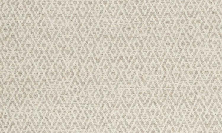 Ullmattan Labyrinthe i ljusgrå färg från danska Linie Design