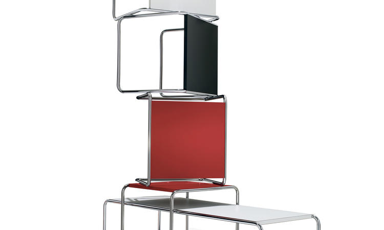 Knoll Laccio Low Table Square Rectangular Soffbord