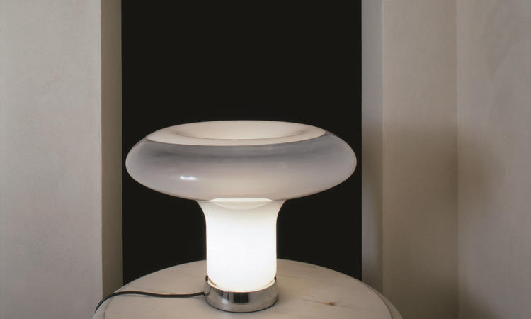 Artemide Lesbo Bordslampa