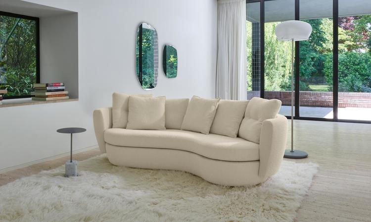 Ligne Roset Ipanema soffa