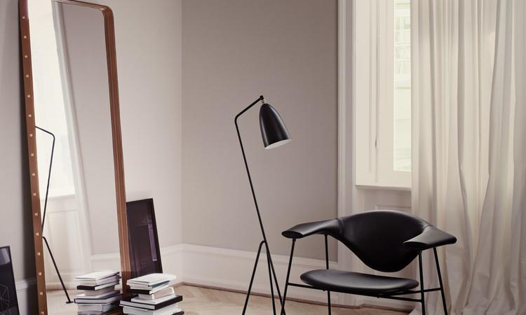 Masculo Lounge Chair Sledge